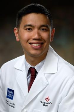 Michael Y  Liu, MD | Texas Children's Specialty Care Austin